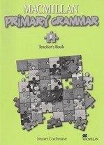 Primary Grammar 1 Teacher's Book