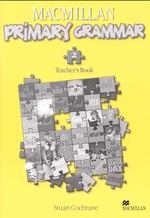 Primary Grammar 2 Teacher's Book