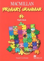Primary Grammar 3 Pupil's Book with Audio CD