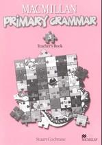 Primary Grammar 3 Teacher's Book