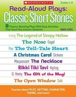 Read-Aloud Plays: Classic Short Stories