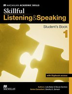 Skillful: Listening and Speaking 1 Student's Book with Digibook access
