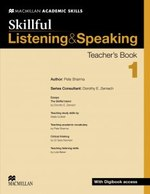 Skillful: Listening and Speaking 1 Teacher's Book with Digibook access