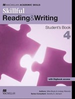 Skillful: Reading and Writing 4 Student's Book with Digibook access