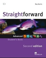 Straightforward Second Edition Advanced Student's Book