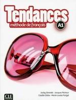 Tendances A1 Méthode de Français — Livre de l'élève avec DVD-ROM