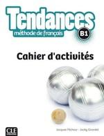 Tendances B1 Cahier d'activités