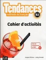 Tendances B2 Cahier d'activités