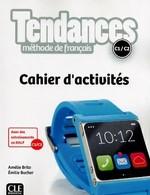 Tendances C1/C2 Cahier d'activités