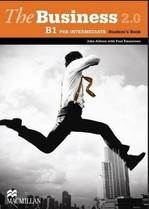 The Business 2.0 B1 Pre-Intermediate Student's Book