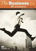 The Business 2.0 B1 Pre-Intermediate Student's Book with eWorkbook