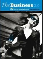 The Business 2.0 B2 Upper-Intermediate Class Audio CDs