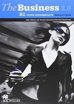 The Business 2.0 B2 Upper-Intermediate Student's Book