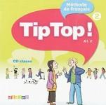 Tip Top! 2 CD Classe