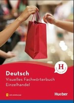 Visuelles Fachwörterbuch: Einzelhandel