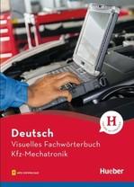 Visuelles Fachwörterbuch: Kfz-Mechatronik