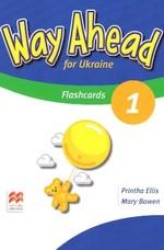 Way Ahead for Ukraine 1 Flashcards