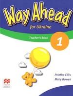 Way Ahead for Ukraine 1 Teacher's Book Pack