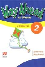 Way Ahead for Ukraine 2 Flashcards
