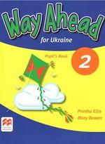 Way Ahead for Ukraine 2 Pupil's Book