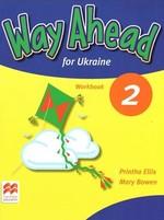 Way Ahead for Ukraine 2 Workbook