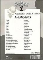 Way Ahead New Edition 1 Flashcards
