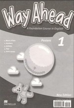 Way Ahead New Edition 1 Posters