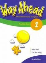 Way Ahead New Edition 1 Practice Book