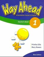 Way Ahead New Edition 1 Teacher's Book