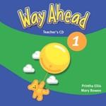 Way Ahead New Edition 1 Teacher's Book Audio CD