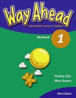Way Ahead New Edition 1 Workbook