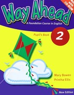Way Ahead New Edition 2 Pupil's Book with CD-ROM