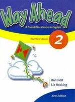 Way Ahead New Edition 2 Practice Book