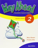 Way Ahead New Edition 2 Teacher's Book