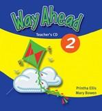 Way Ahead New Edition 2 Teacher's Book Audio CD