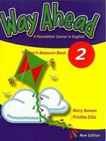 Way Ahead New Edition 2 Teacher's Resource Book