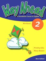Way Ahead New Edition 2 Workbook