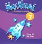 Way Ahead New Edition 3 CD-ROM