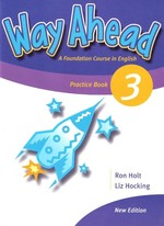 Way Ahead New Edition 3 Practice Book