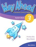 Way Ahead New Edition 3 Teacher's Book