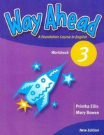 Way Ahead New Edition 3 Workbook