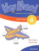 Way Ahead New Edition 4 Teacher's Book