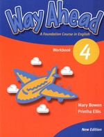 Way Ahead New Edition 4 Workbook