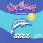 Way Ahead New Edition 5 Pupil's Book CD