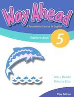 Way Ahead New Edition 5 Teacher's Book