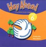 Way Ahead New Edition 6 CD-ROM