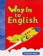 Way Into English Book