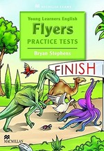 Young Learners English: Flyers Practice Tests with Audio CD