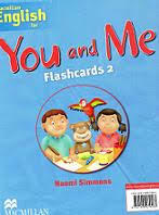 You and Me 2 Flashcards