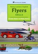 Young Learners English: Flyers Skills Pupil's Book